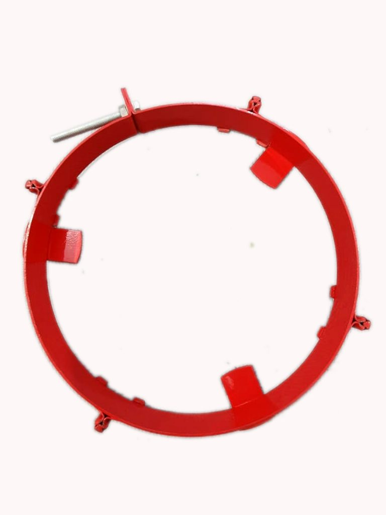 Band DOLLY 120 Red
