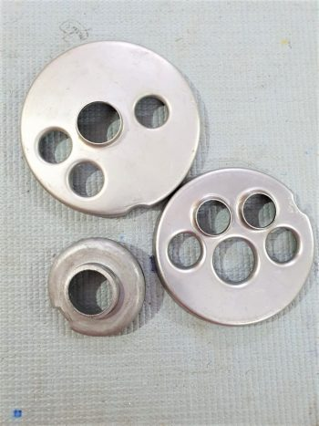 Seperator and Plate Handle